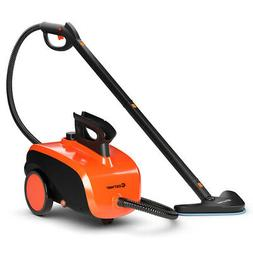 1500W Heavy Duty Steam Cleaner Mop Multi-Purpose Steam Clean