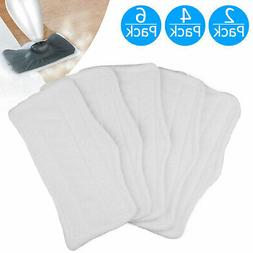 2x 4x 6x Replacement Microfiber Pad for Shark Steam Mop S325