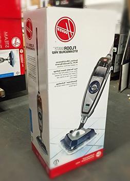 Hoover SteamScrub Pro Steam Mop WH20400 Silver/Gray