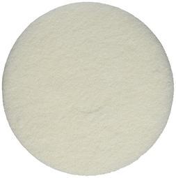 Oreck Polishing Pad, Orbitor White