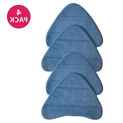 Think Crucial 4 Replacement for Hoover Steam Pads Fit WH2020