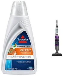 BISSELL Symphony Pet All-in-One Vacuum and Steam Mop, 1543A