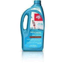 Dirt Devil Clean+Shine Refresh Wood Floor Cleaning Solution,