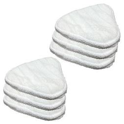 Dirt Devil Steam Mop Pads Easy 6 PACK Fits AD50000 PD20000 P
