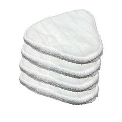 Dirt Devil Steam Mop Pads Easy 4 PACK Fits AD50000 PD20000 P