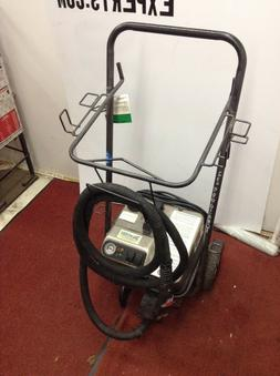 Euro-steam  Commercial Vapor Steam Cleaner Best Mop Cleaning