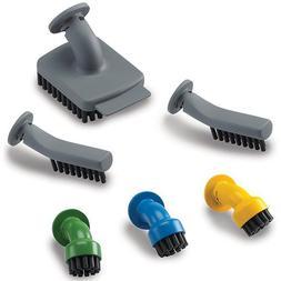 Black & Decker Hand-Held Brush Accessory Pack