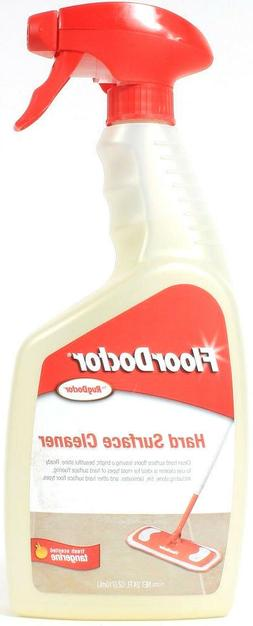 Floor Doctor Hard Surface Cleaner Spray, Refreshes Hard Surf
