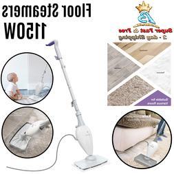 Home Floor Hard Wood Tile Purple Pet Vacuum Steam Mop Cleane
