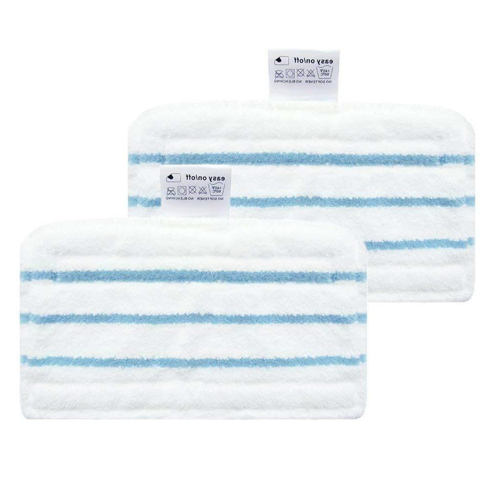 Green Label Washable Pads SMP20 for Black+Decker Rectangle S