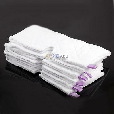 6 pack replacement cleaning pads for shark