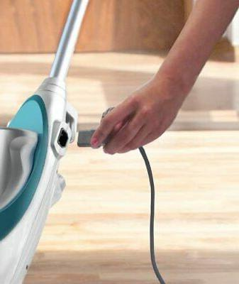 Shark and Spray Clean Steamer Cleaner