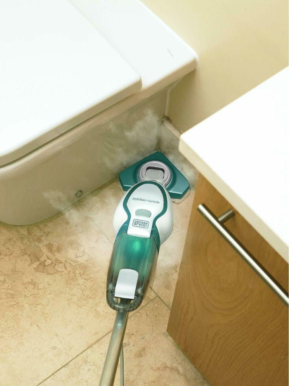 Head Mop FSM1616 220 VOLTS USE ONLY