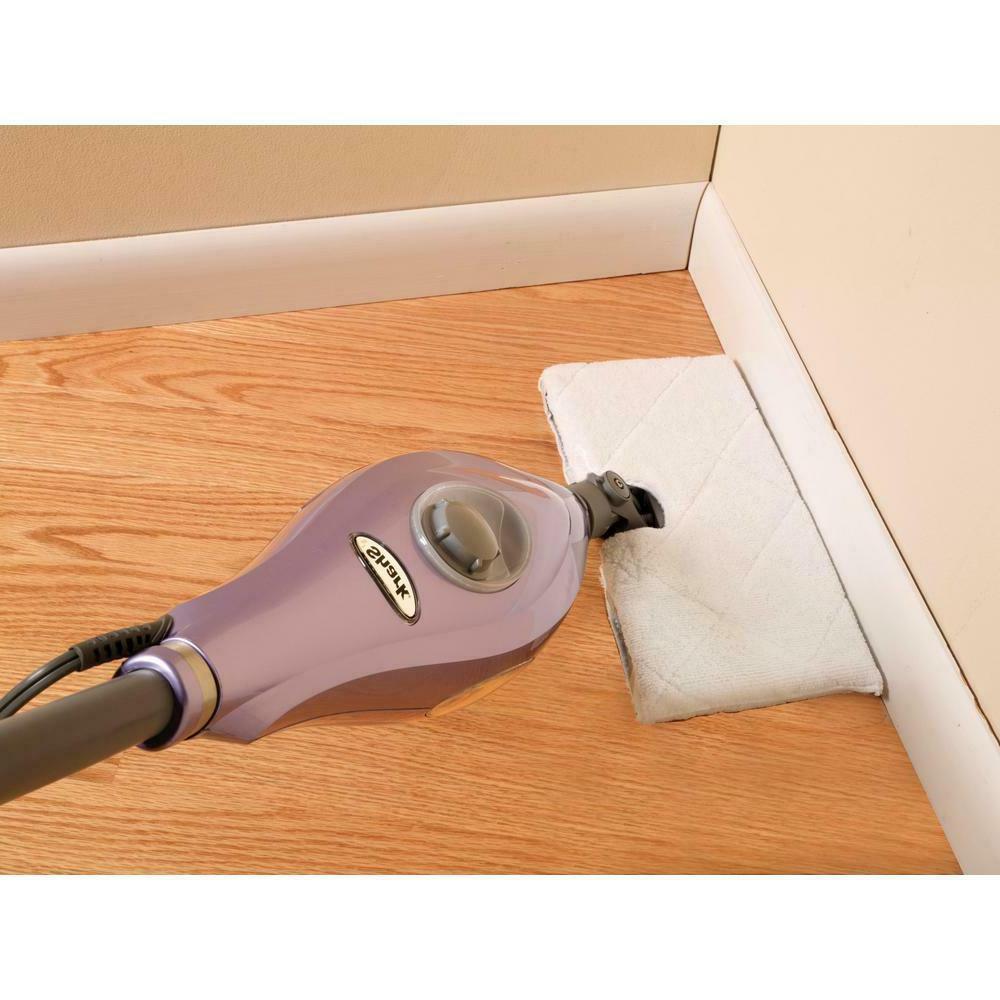 Shark VACMOP Cordless Hard Floor Vacuum Mop Disposable