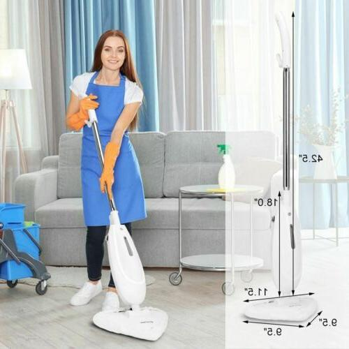 durable 1500w electric cleaning mop floor cleaner