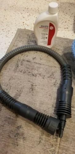 HOOVER Floormate Tile wood CLEAN SCRUB SANITIZE