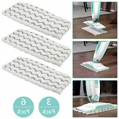 mop steam pads replacement for shark vacuum