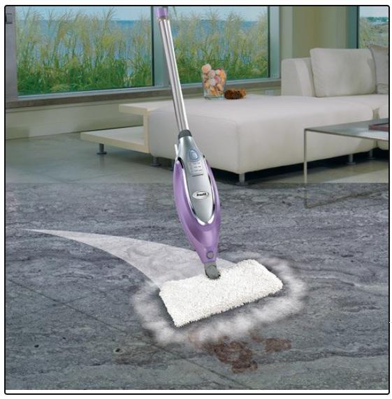 Shark Electronic Corded Mop