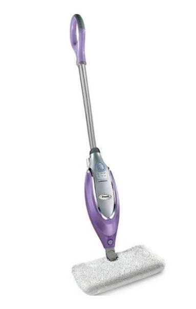 professional electronic steam corded pocket mop se450