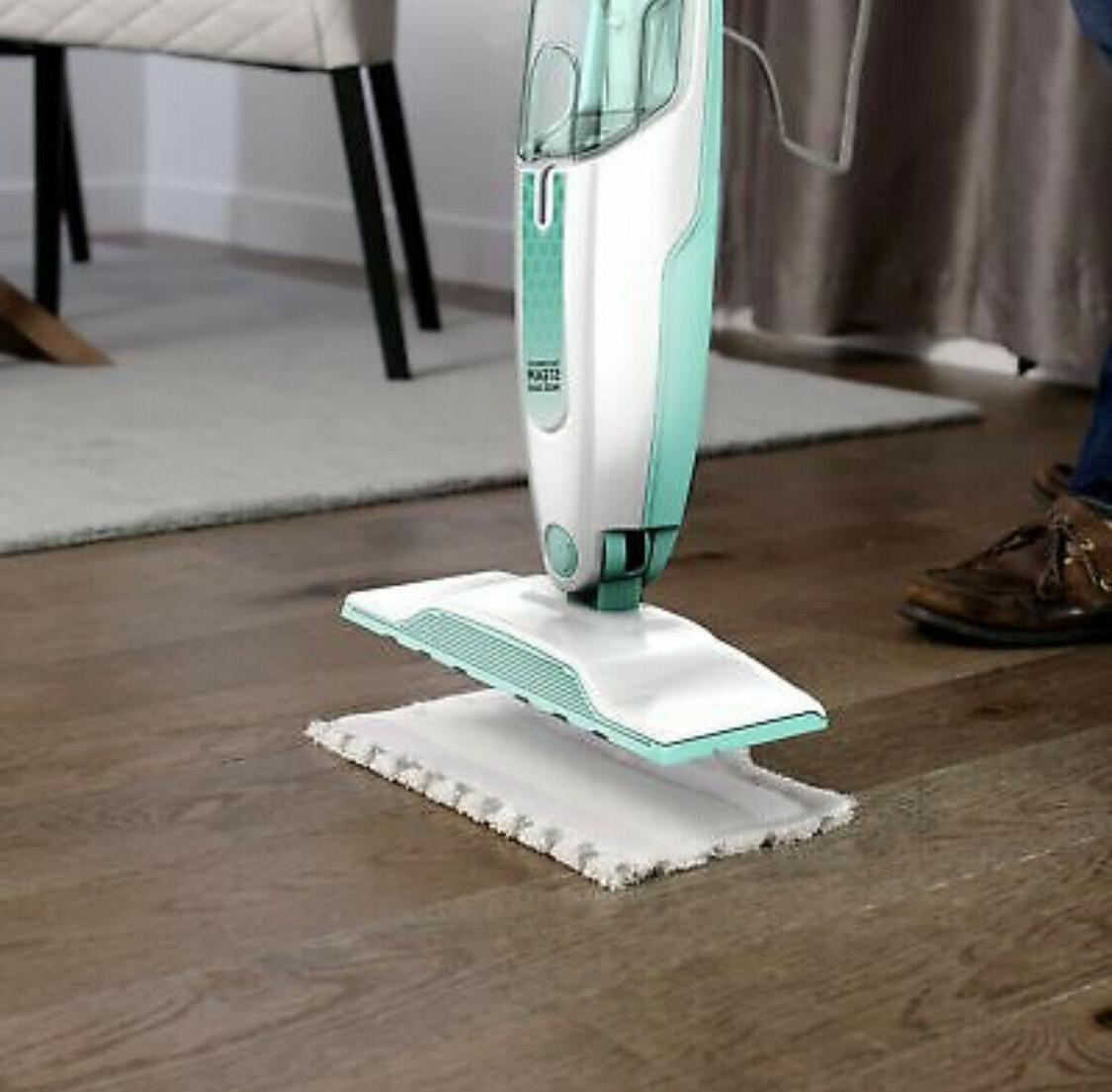 Shark S1000W Mop Hard Floor Cleaner XL Removable