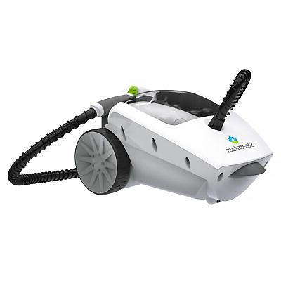 Steamfast SF-375 Deluxe Canister Steam Cleaner with Onboard