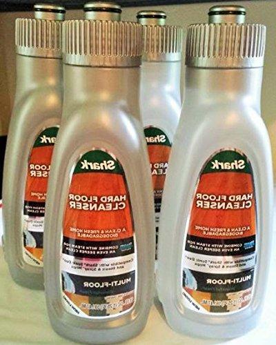 Shark Steam Energized Multi-Floor Hard Floor Cleanser - New