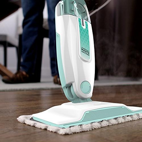 Shark Hard Floor Cleaner and XL Removable Water 18-Foot Power