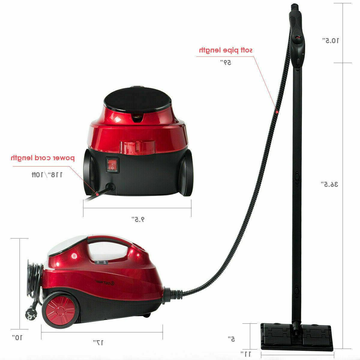 Steam Cleaner Carpet Purpose Cleaning Home