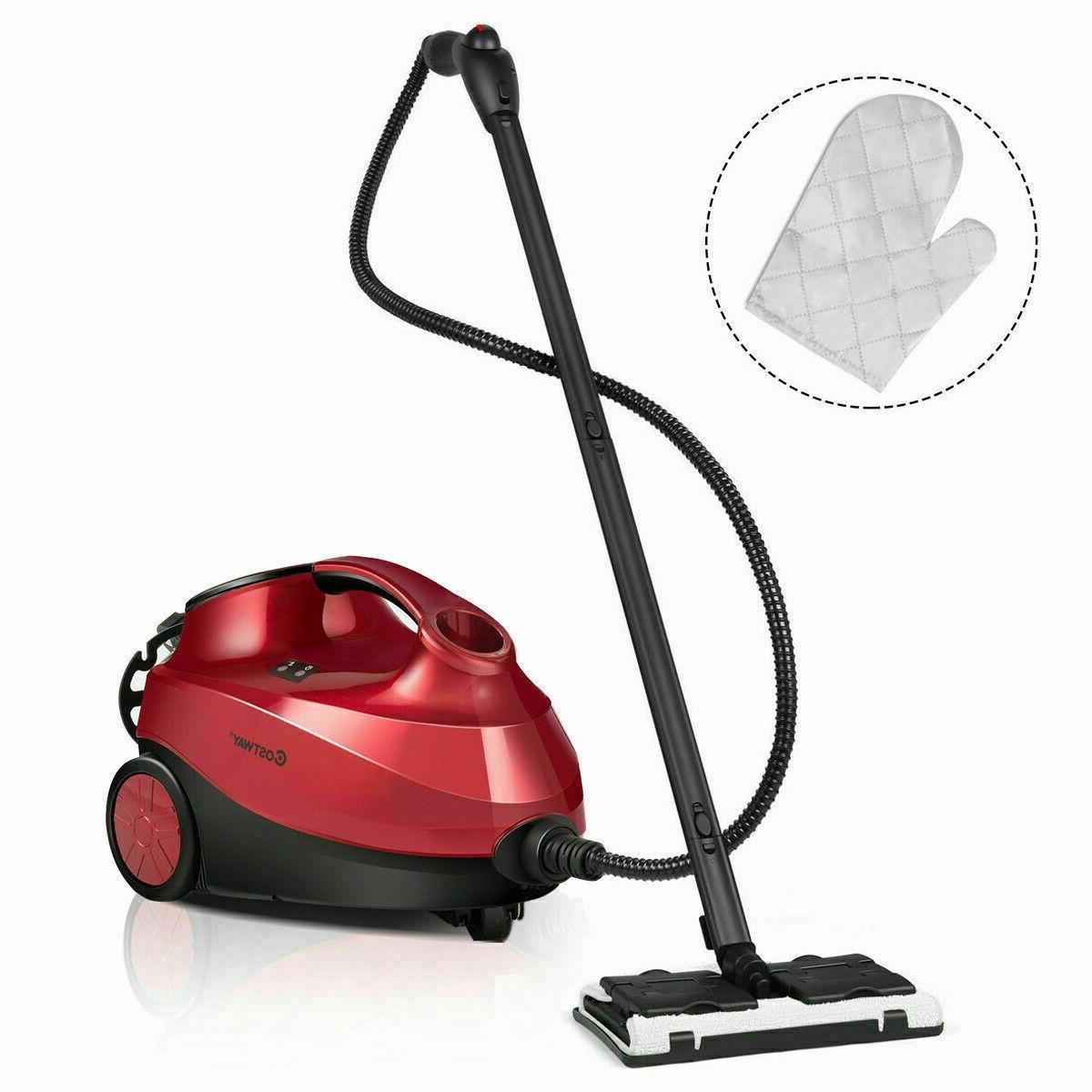 Steam Cleaner Carpet Multi Purpose Cleaning 2000W