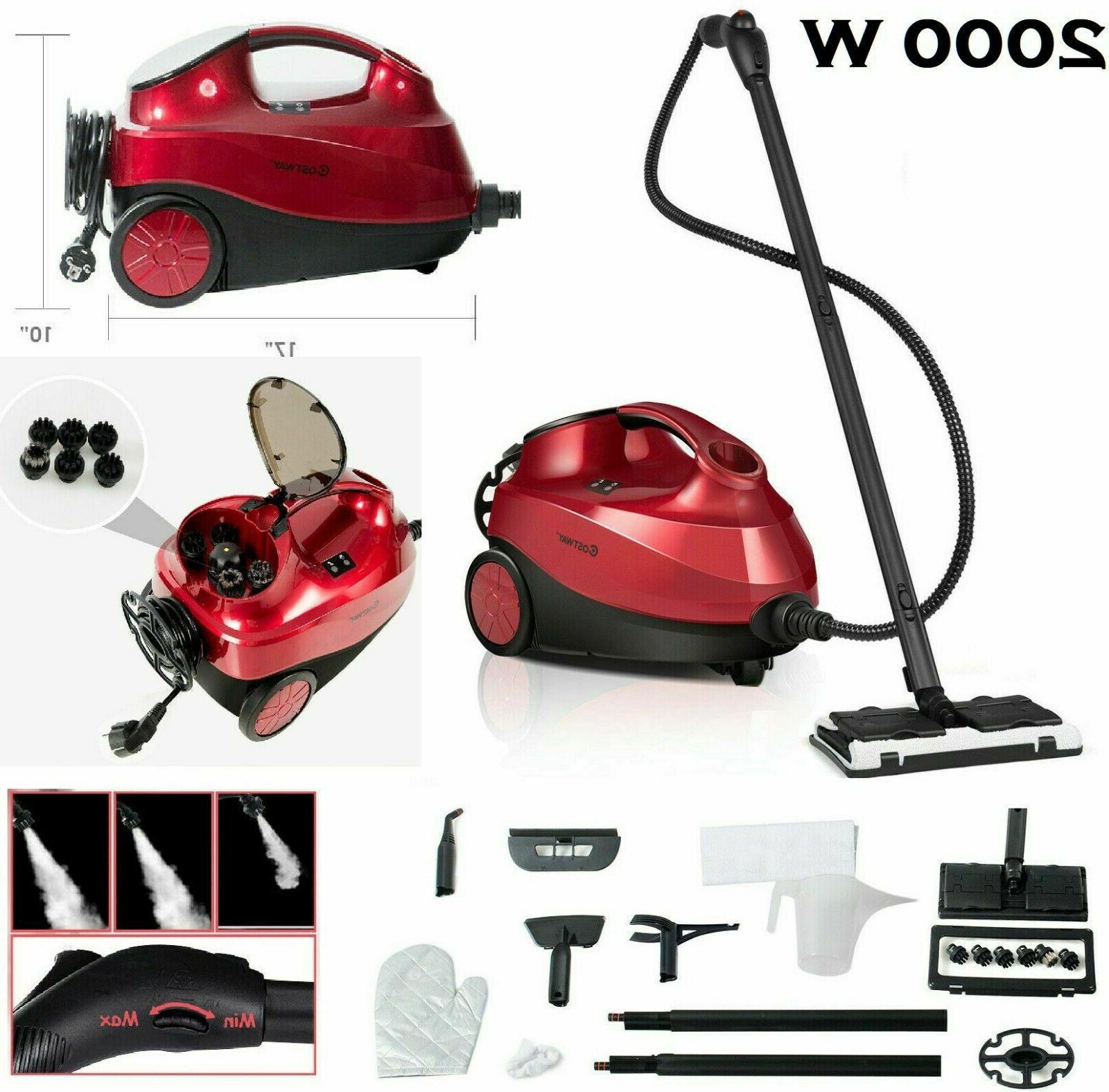 steam cleaner heavy duty carpet cleaner mop