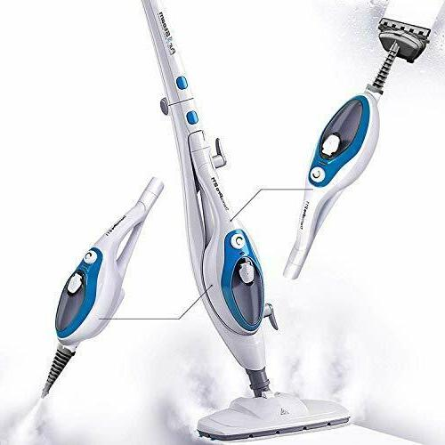 steam mop cleaner 10 in 1