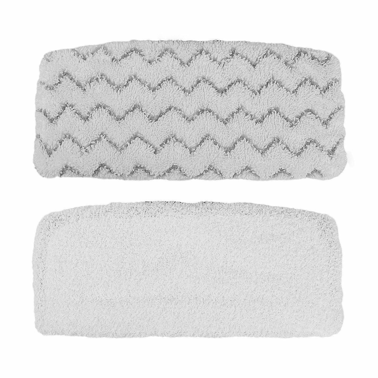 steam mop pad kit for bissell 1252