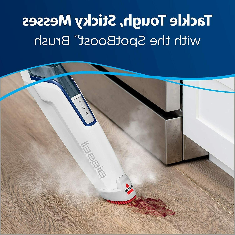 Bissell Mop, Tile, Floor Cleaner