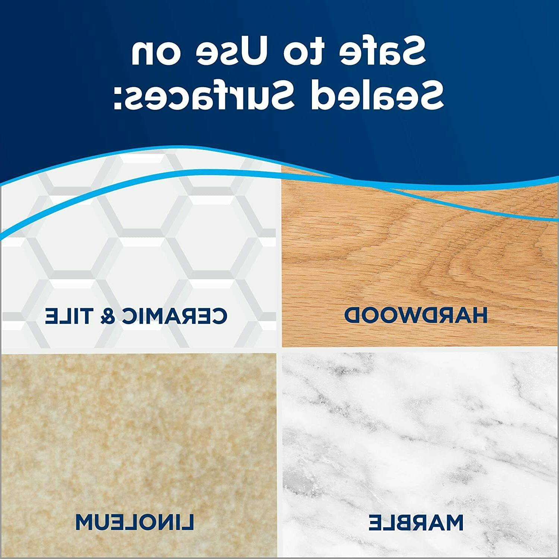 Tile, Floor Cleaner