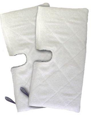 steam pocket mop pads