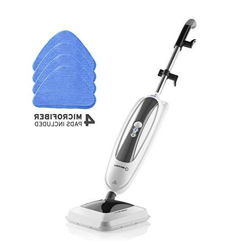 Steamboy PRO 3-in-1 Steam & Scrub Cleaner