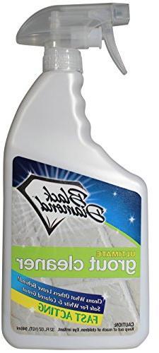 Black Diamond Ultimate Grout Cleaner, RTU, 32 oz