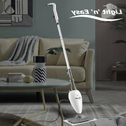 LIGHT 'N' EASY Steam Mop Cleaner S3101 for Cleaning Floor Ca