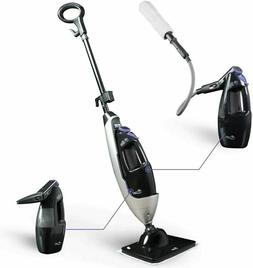 LIGHT 'N' EASY Steam Mop Cleaners 5-in-1 with Detachable Han