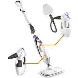 LIGHT 'N' EASY Steam Mop Floor Steamer Cleaner Multifunction