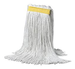 M2 Professional SYNRAY Rayon 24oz Cut-End Mop Replacement He