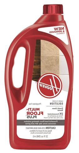 HOOVER Multi-Floor Plus Hard Floor Cleaner Formula Detergent