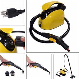1500W Portable Professional Multi Purpose Pressure Steam Cle