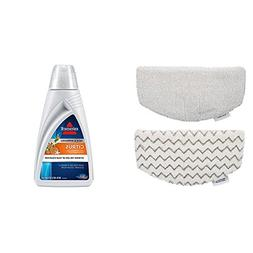 Bissell PowerFresh Steam Mop Pads  with Fragrance discs , 59