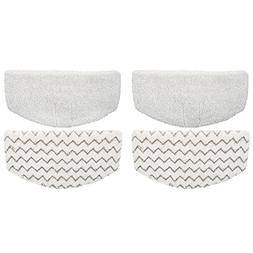 ECOMAID 4 Pcs Replacement Bissell Powerfresh Pads for Bissel