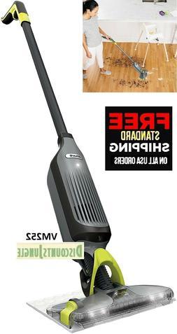 s3501 steam pocket mop hard floor cleaner