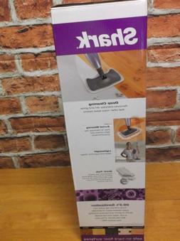 Shark Light and Easy Steam Mop Swivel Steering Sanitizer - L
