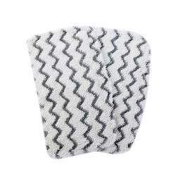 Rongbenyuan Shark Steam Mop Pads 2pk Replacement/Washable/Re
