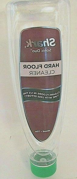 Shark Sonic Duo Hard Wood Floor Cleaner Bottle
