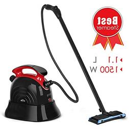 Steam Cleaner Multipurpose Mop with 13 Accessories 1.1L Chem